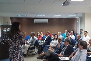 ABF Rio realiza evento Pós-NRF 2020