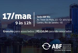 ABF Rio realiza evento Pós-IFA 2020