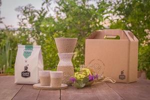 Café Cultura cria Caixa Especial de Café da Manhã para presentear no Dia das Mães