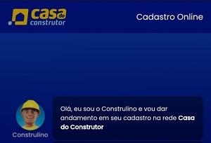 """Casa do Construtor aposta em revolução tecnológica para operação no """"novo normal"""""""
