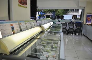 Deep Freeze Congelados Artesanais aposta no modelo de franquias para sua rede de lojas