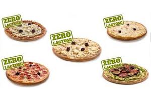 Dídio Pizza amplia cardápio com pizzas zero lactose e sucos veggies