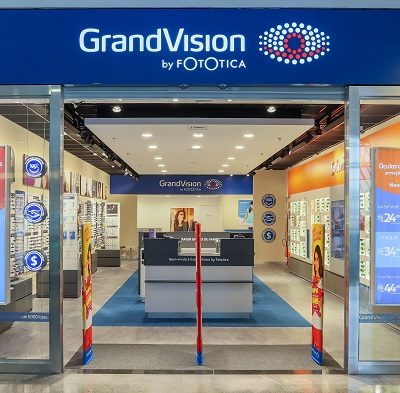 GrandVision by Fototica amplia atuação no Rio de Janeiro