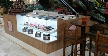 Rio de Janeiro recebe nova franquia da The Original Cake, naTijuca