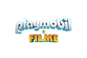 Dídio Pizza presenteia com um par de ingressos para assistir Playmobil – O Filme