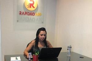 RapidãoApp expande sua atuação pelo Brasil
