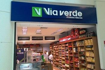Via Verde inaugura segunda loja conceito da marca
